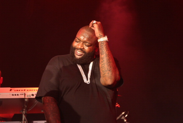 Hot 97 Presents Mastermind Album Release Concert