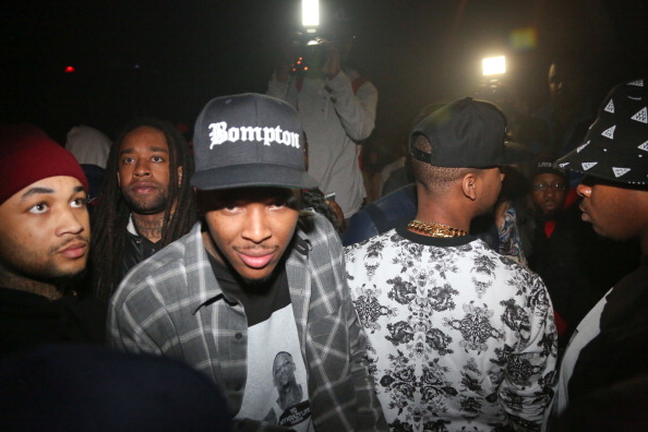 Yg Official Album Release Party