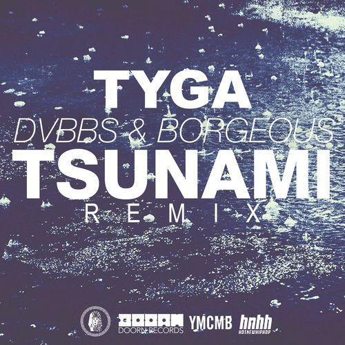 tsanami remix