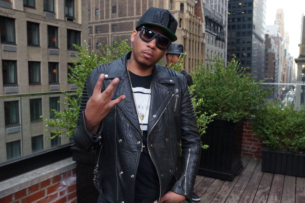 "Vado's ""My Bae"" Video Shoot Featuring Jeremih"
