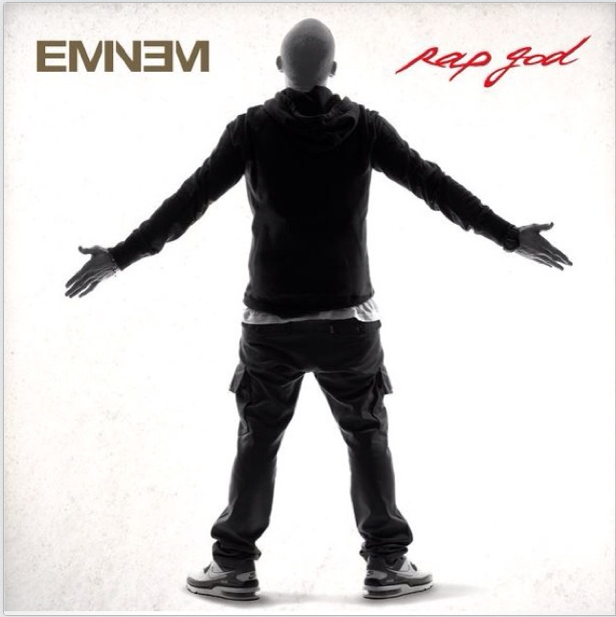 Em Rap God