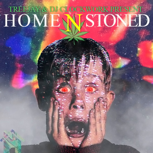 home n stoned