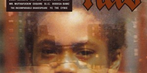 illmatic cover