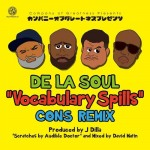 vocabulary spills remix