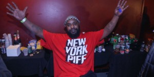 So Fresh & So Hip-Hop Present Sean Price