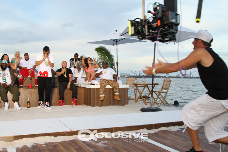 BTS of DJ Khaled's They Dont Love You No More (175 of 235)
