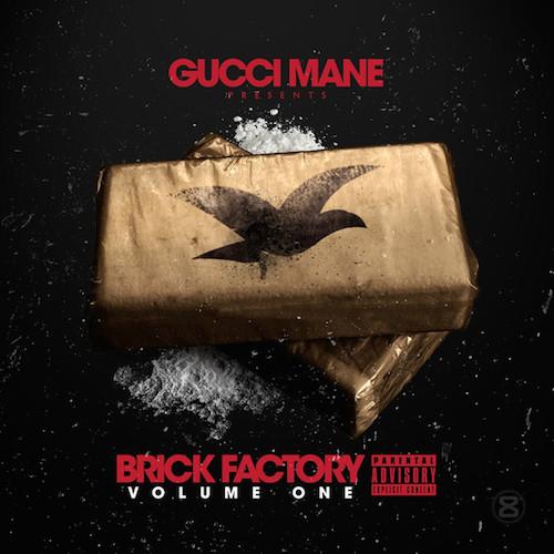 brick factory vol. 1