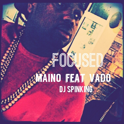 focused maino vado