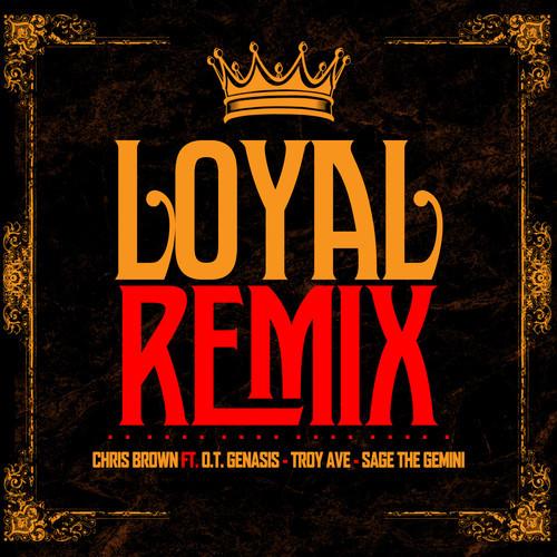 loya remix
