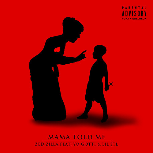 mama told me