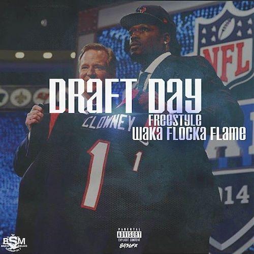 waka draft