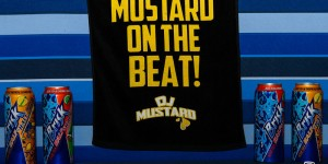 DJ Mustard Live at Grand Central presented by Brisk Iced Tea