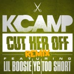 cut her off remix