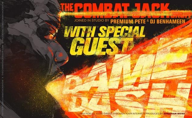 dame combat jack