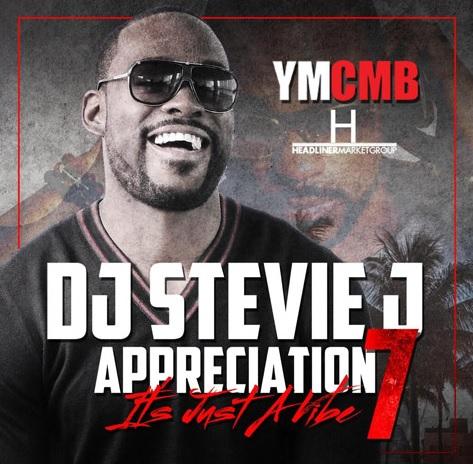 DJ Stevie Appreciation 7 Its Just A Vibe