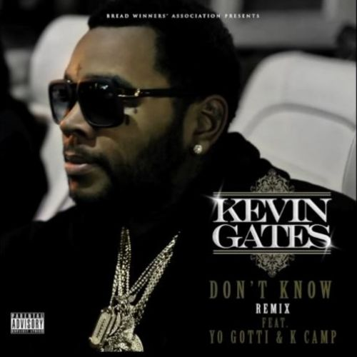 dont know remix