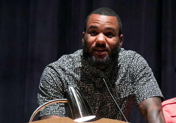 The Game Hosts Bresee Foundation 9th Annual Youth Film Festival On Social Justice