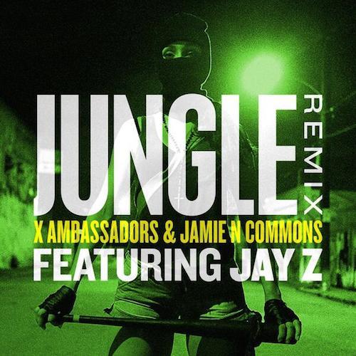 jungle remix