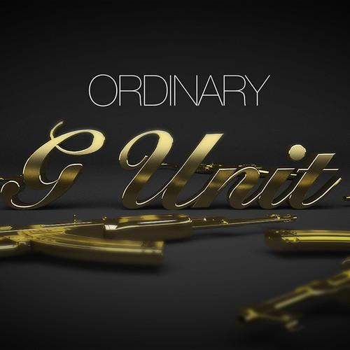 ordinary g unit