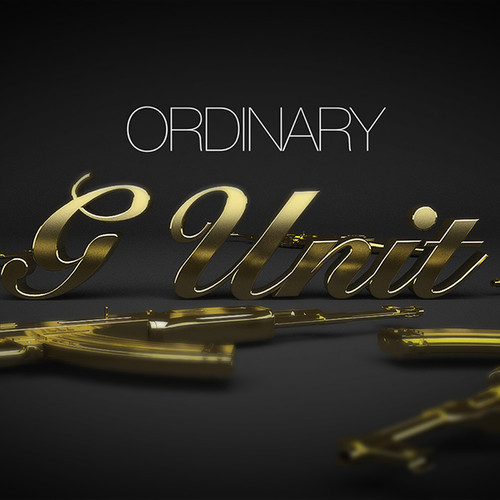 ordinary g unit