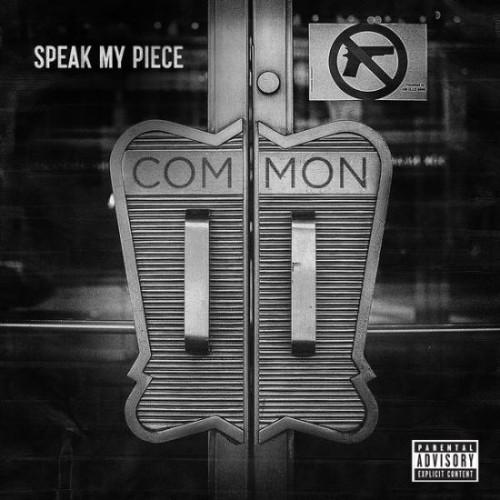 speak my peace