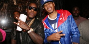 Ace Hood Album Listening Event