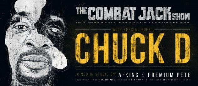 chuck-d