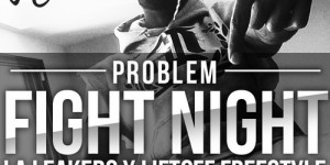 fight night problem