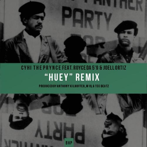 huey remix