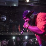 Sean Price - Performance